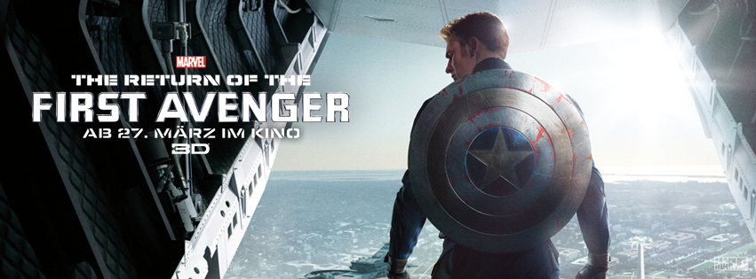 © MARVEL / Quelle: http://de.marvel.com/FirstAvenger