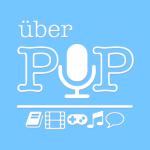 Über Pop Logo